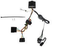 trailer wiring harness for a 2015 chevy colorado etrailer com rh etrailer com