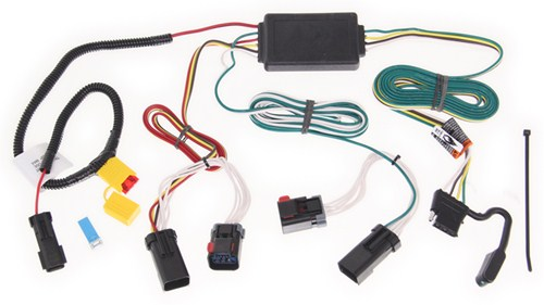 2006 chrysler pacifica t one vehicle wiring harness with 4. Black Bedroom Furniture Sets. Home Design Ideas