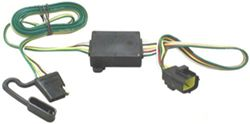 trailer wiring harness installation 2006 kia sorento video rh etrailer com