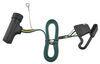 Tekonsha Custom Fit Custom Fit Vehicle Wiring - 118311