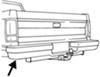 Tekonsha No Converter Custom Fit Vehicle Wiring - 118311
