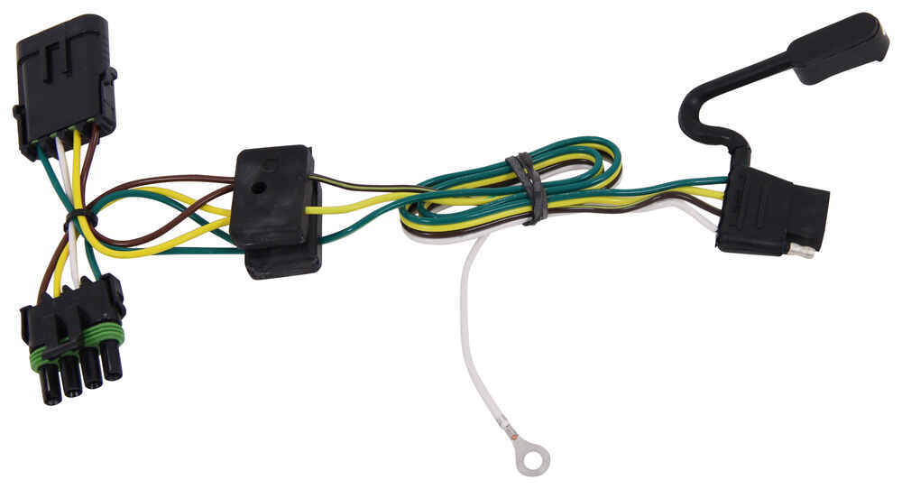 Wiring Diagram  33 1999 Chevy Suburban Trailer Wiring Diagram