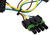 Tekonsha Custom Fit Vehicle Wiring 118319