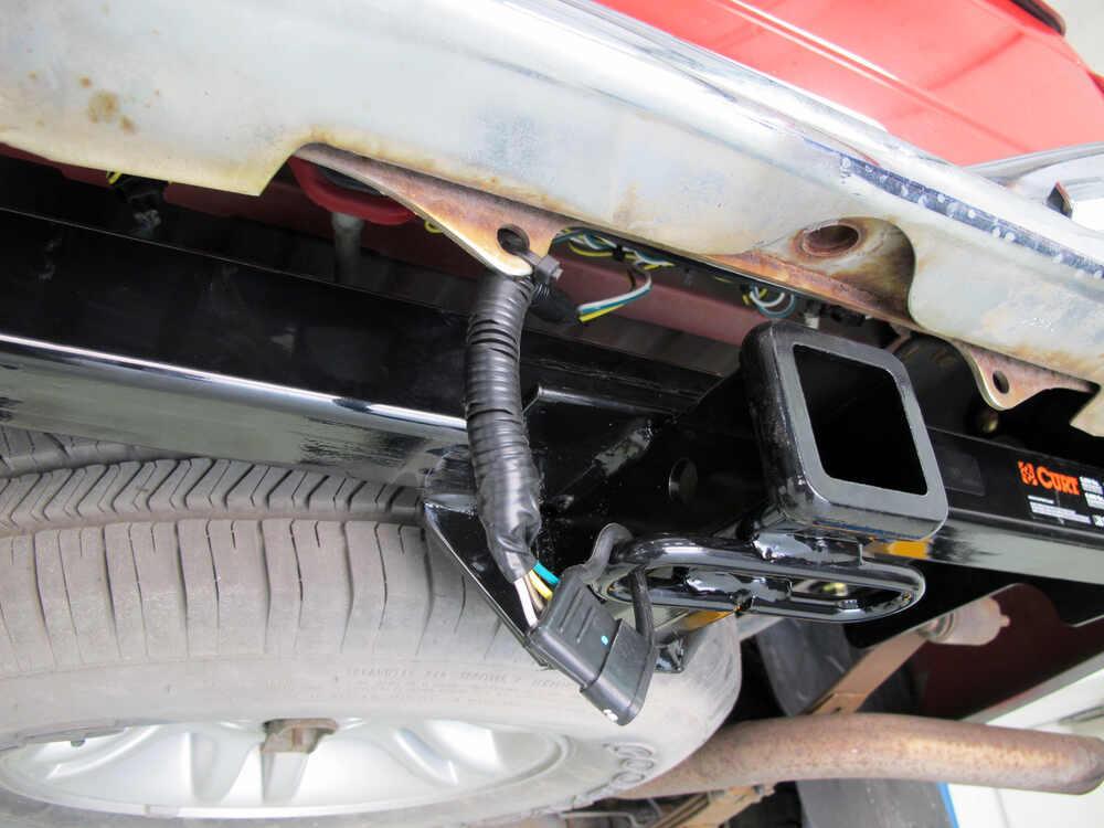 1992 dodge dakota trailer wiring harness 1998 dodge ram pickup custom fit vehicle wiring - tekonsha #15