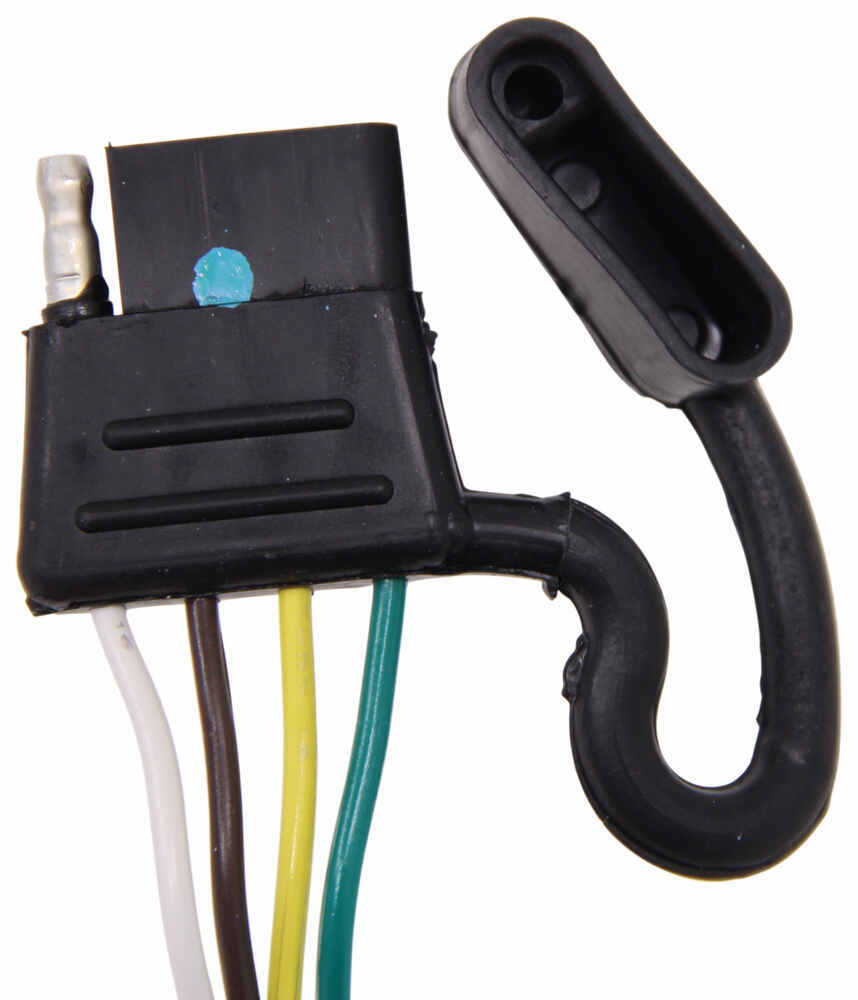 Compare vs T-One Vehicle Wiring | etrailer.com