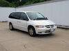 Tekonsha Custom Fit Vehicle Wiring - 118334 on 1997 Dodge Grand Caravan