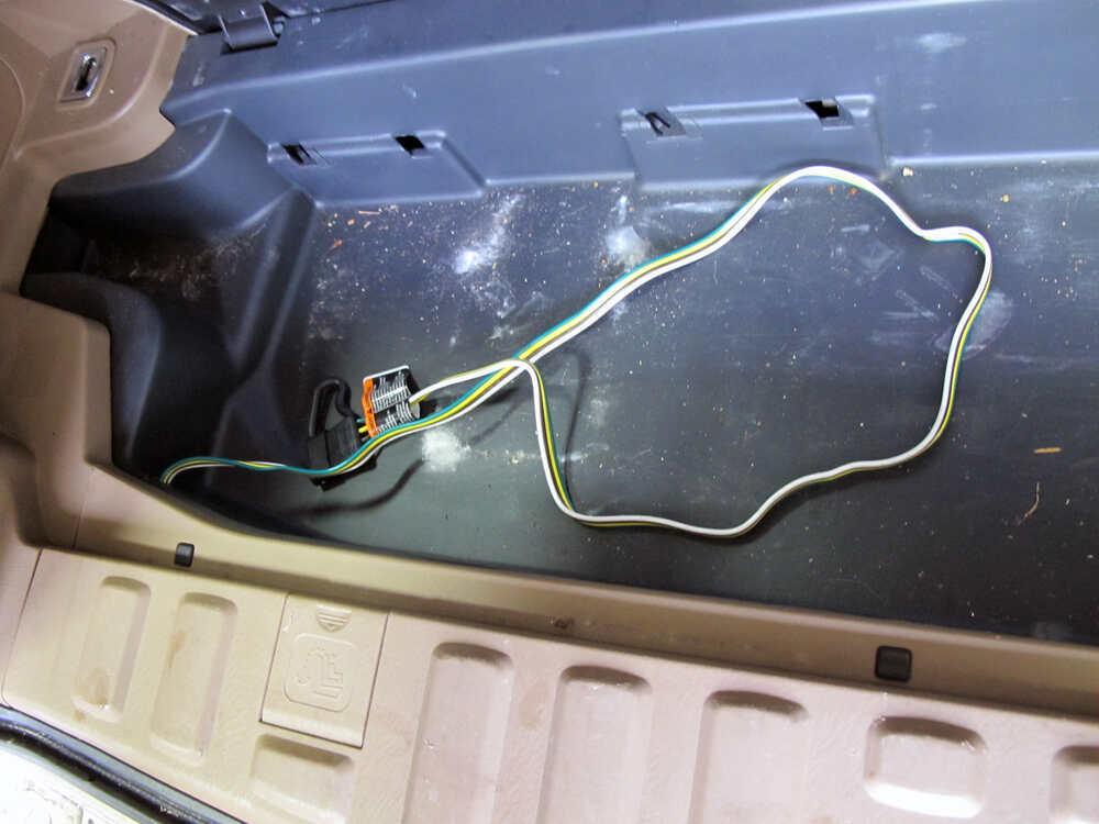 2003 Honda Pilot Custom Fit Vehicle Wiring