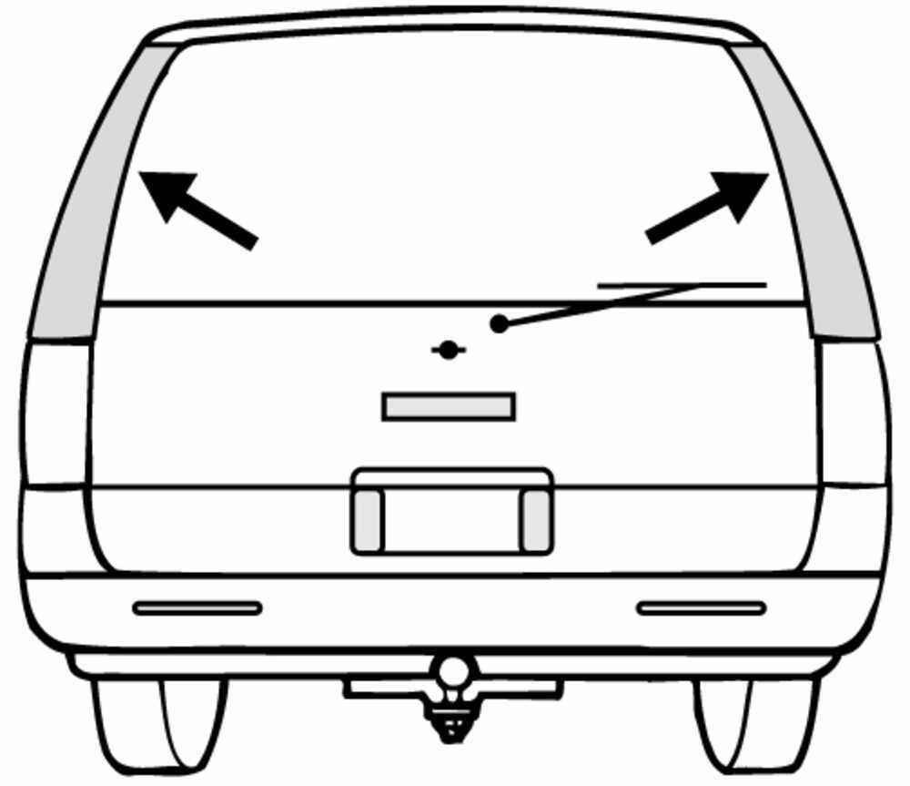 0 oldsmobile silhouette custom fit vehicle wiring tekonsha
