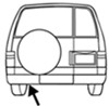 Tekonsha Trailer Hitch Wiring - 118339