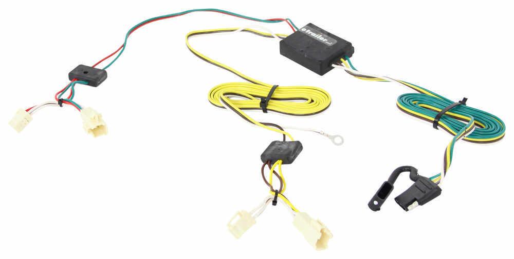 96 toyota 4runner wiring diagram 96 toyota 4runner trailer wiring 2000 toyota 4runner custom fit vehicle wiring - tekonsha