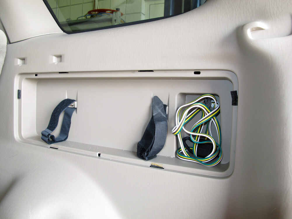 2005 Mazda Tribute Wiring Harness