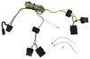 118356 - Custom Fit Tekonsha Custom Fit Vehicle Wiring