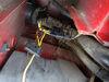 Tekonsha Custom Fit Vehicle Wiring - 118356 on 1997 Jeep Wrangler