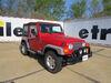 Tekonsha Trailer Hitch Wiring - 118356 on 1997 Jeep Wrangler