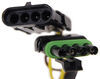 Tekonsha No Converter Custom Fit Vehicle Wiring - 118356