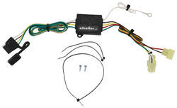 118357_2_250 1997 toyota land cruiser trailer wiring etrailer com Toyota Tacoma Trailer Wiring Harness at bayanpartner.co