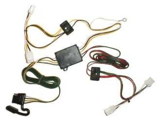 nissan pathfinder t one vehicle wiring harness with 4 pole flat rh etrailer com Radio Wiring Harness stereo wiring harness nissan pathfinder