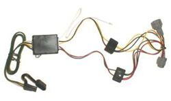 2000 Nissan Frontier Trailer Wiring | etrailer.com on three wire trailer harness, five wire trailer harness, 4 wire plug connector, 7 wire trailer harness, 6 wire trailer harness, wiring harness,