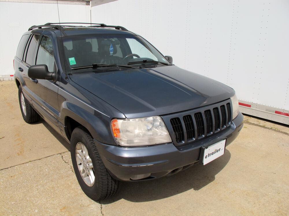 2000 Jeep Grand Cherokee Custom Fit Vehicle Wiring