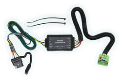 trailer wiring harness installation 2003 jeep grand cherokee video rh etrailer com jeep jk trailer wiring harness jeep liberty trailer wiring harness