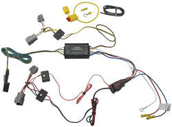 2001 lincoln ls trailer wiring etrailer com tekonsha 2001 lincoln ls custom fit vehicle wiring
