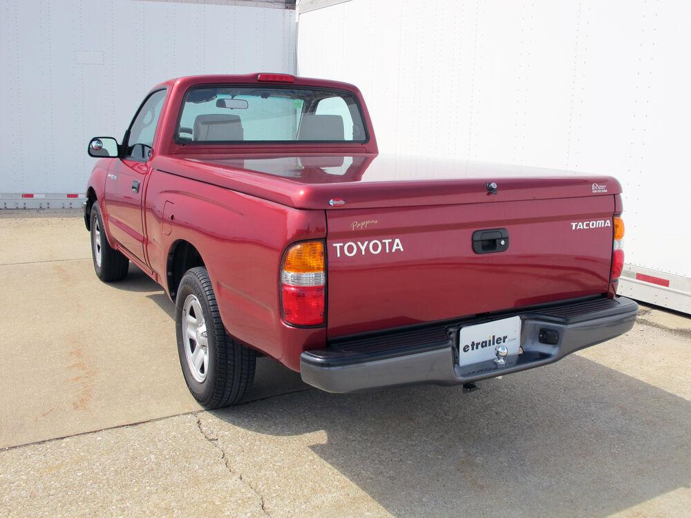 1998 Toyota Tacoma Custom Fit Vehicle Wiring