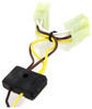 118379 - Converter Tekonsha Custom Fit Vehicle Wiring