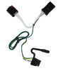 Tekonsha No Converter Custom Fit Vehicle Wiring - 118381
