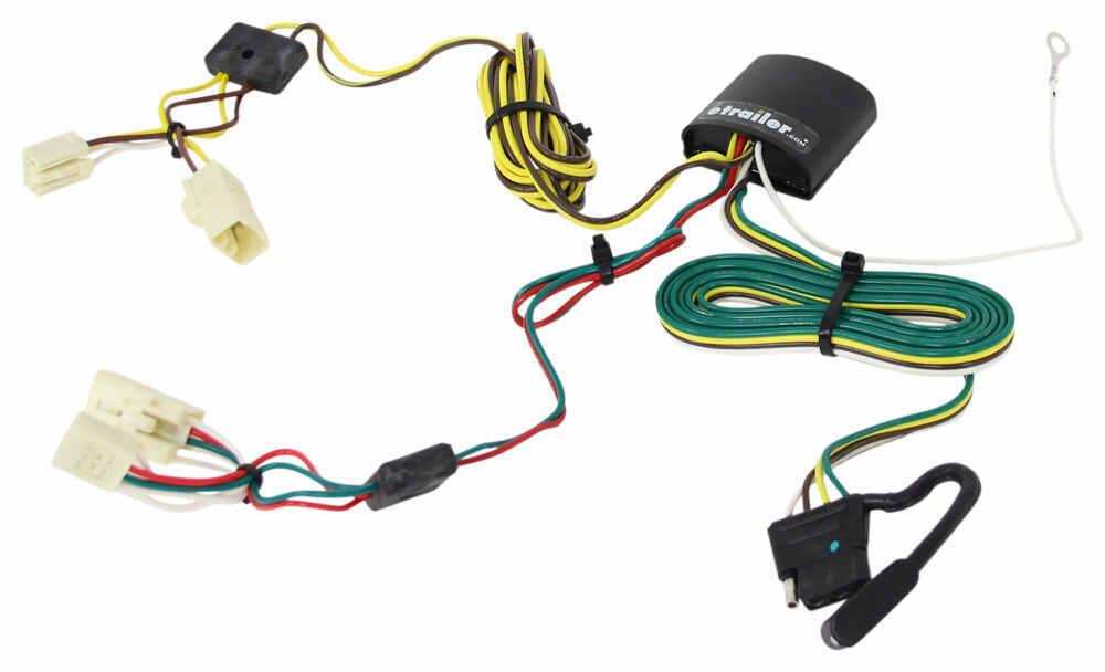 trailer hitch wiring harness 2001 rav4  trailer  get free