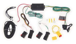 2008 chrysler aspen custom fit vehicle wiring tekonsha. Black Bedroom Furniture Sets. Home Design Ideas