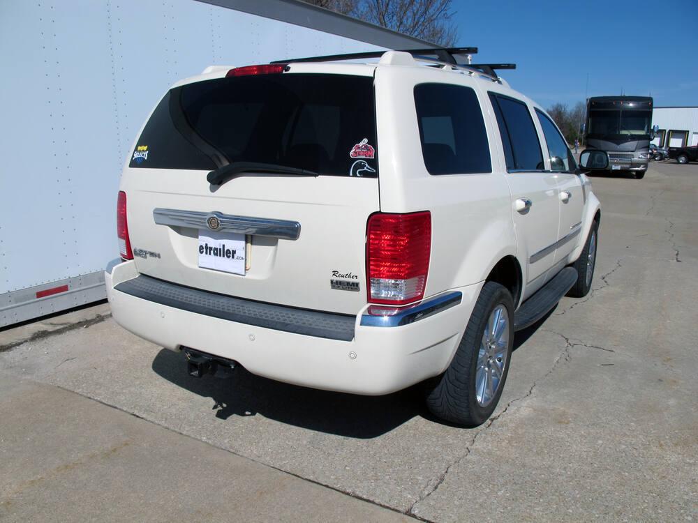 2008 Chrysler Aspen Custom Fit Vehicle Wiring