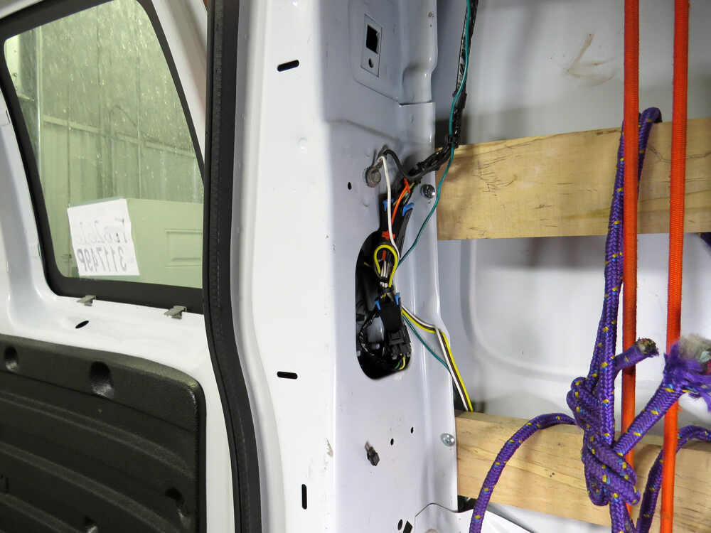 2012 Gmc Savana Van Custom Fit Vehicle Wiring