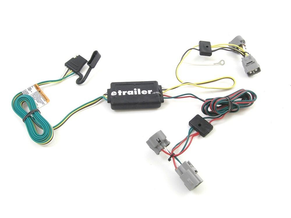 Wiring Equipment Trailer