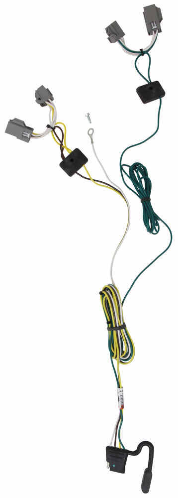 2005 Ford Five Hundred Custom Fit Vehicle Wiring