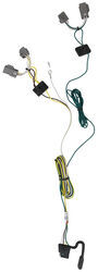 Tekonsha 2006 Ford Freestyle Custom Fit Vehicle Wiring
