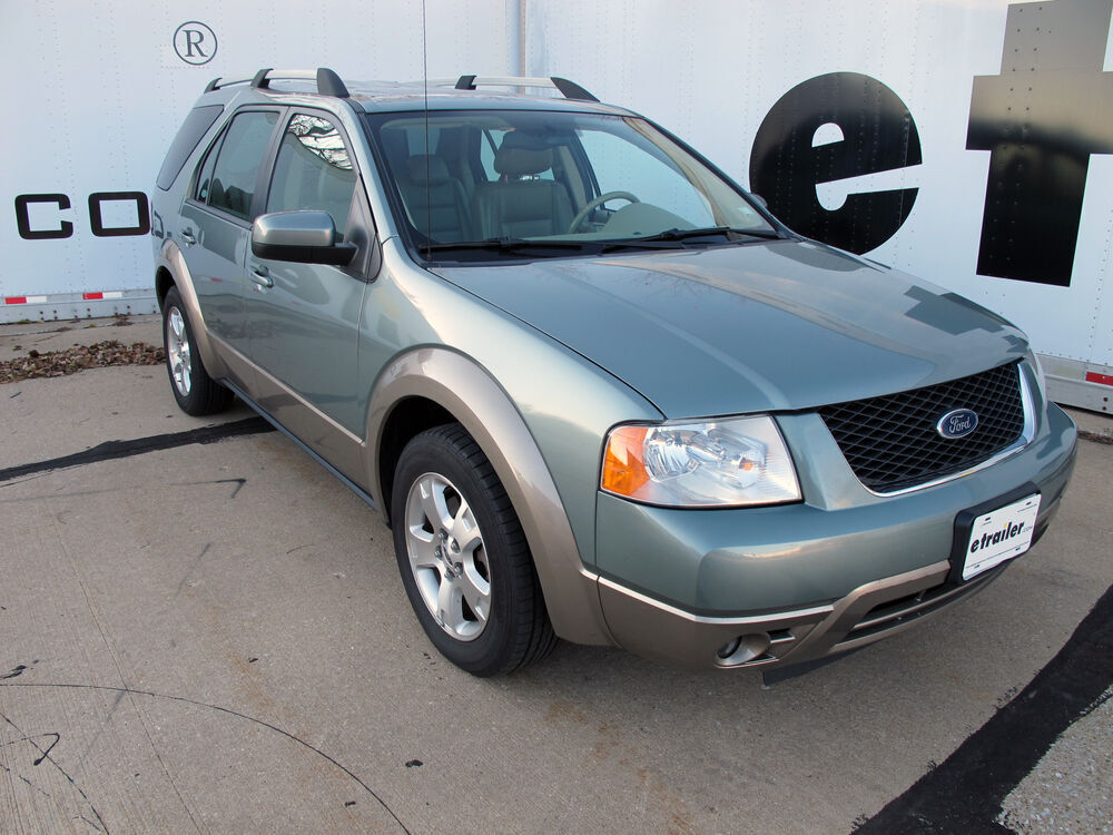 2005 ford freestyle t one vehicle wiring harness with 4 Ford Trailer Wiring Diagram Ford Trailer Wiring Colors