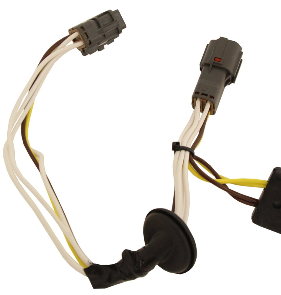 2006 hyundai tucson t one vehicle wiring harness with 4. Black Bedroom Furniture Sets. Home Design Ideas
