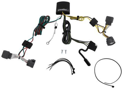 Honda Ridgeline Trailer Wiring Harness Get Free Image About Wiring