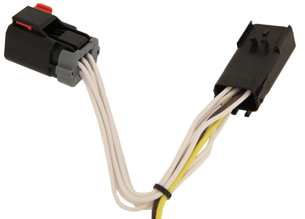 Trailer Wiring Harness Chrysler 300 : Chrysler custom fit vehicle wiring tekonsha