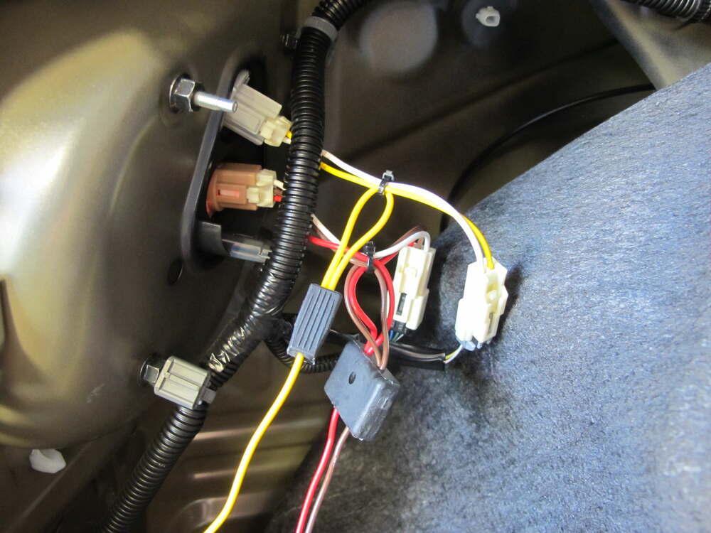 2014 toyota corolla trailer wiring 2015    toyota       corolla    t one vehicle    wiring    harness with 4  2015    toyota       corolla    t one vehicle    wiring    harness with 4