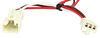 118405 - Powered Converter Tekonsha Trailer Hitch Wiring