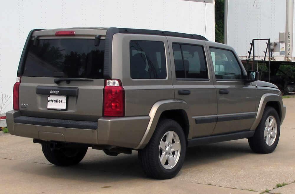 2006 jeep commander custom fit vehicle wiring