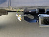 Tekonsha Trailer Hitch Wiring - 118408 on 2006 Jeep Commander