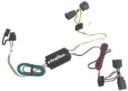 trailer wiring harness installation 2008 jeep commander video rh etrailer com jeep commander stereo wiring harness 2006 jeep commander stereo wiring harness