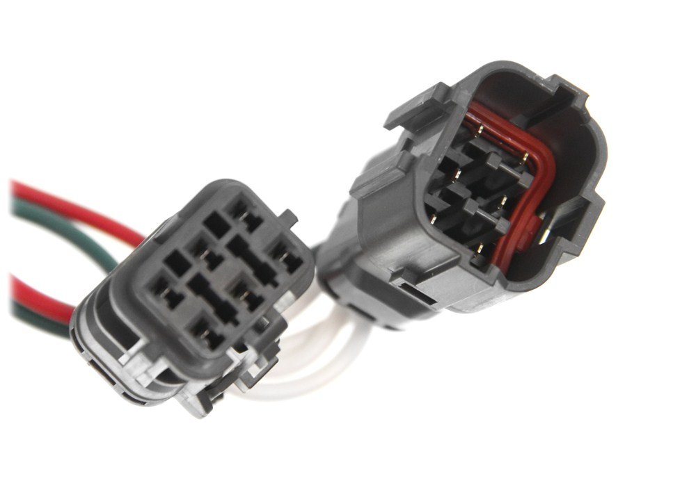 2012 kia sedona trailer wiring harness kia sedona 7 Pin Trailer Wiring Harness Trailer Light Wiring Harness