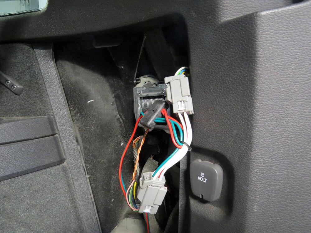 2005 Volvo Xc90 Custom Fit Vehicle Wiring