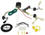 Custom Fit Vehicle Wiring