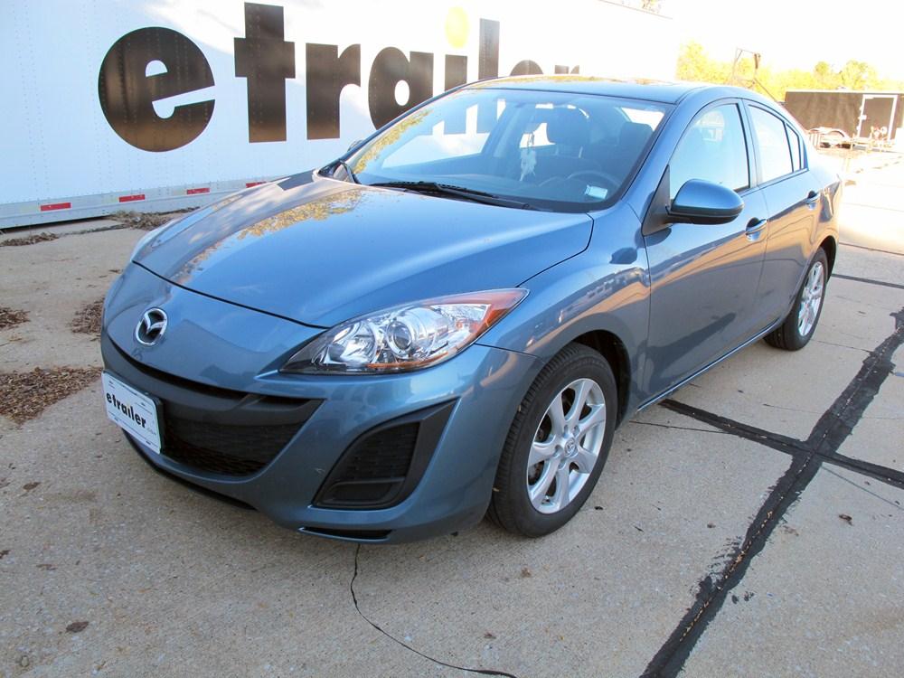 2010 Mazda 3 T