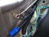 Tekonsha Custom Fit Vehicle Wiring - 118420 on 2012 Honda Accord