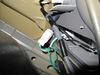 Tekonsha Converter Custom Fit Vehicle Wiring - 118420 on 2012 Honda Accord